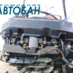 ДВС N42B20AB на BMW E46 2002 г. отправлен в г. Усть-Каменогорск через ТК КИТ (экспедиторская расписка № 0015501620)