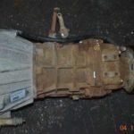 МКПП на Toyota Duna 1998 г. отгружена в г. Караганда через ТК КИТ (экспедиторская расписка № 0017768655)