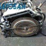 АКПП BCLA на Honda Accord VII 2004 г. отгружена в г. Семей через ТК КИТ. Экспедиторская расписка № 0050640577
