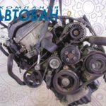 ДВС 2AZFSE на Toyota Avensis 2001 г. отгружен в г. Экибастуз через ТК КИТ (экспедиторская расписка № 0052796298)