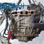 ДВС 2.3 л. инжектор на Форд Эскейп 2008 г. отправлен в г. Алматы через ТК КИТ (экспедиторская расписка № 0015809471)