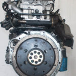 ДВС D4CB на Hyundai Starex 2009 г. отгружен в г. Аксу через ТК КИТ (экспедиторская расписка № 0017768671)