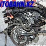 ДВС AVB на VW Пассат 2002 г. отправлен в г. Палодар через ТК КИТ (экспедиторская расписка № 0013729987)