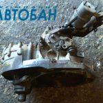 МКПП 5 ст. на VW Transporter 4 1997 г. отгружена в г. Караганда через ТК КИТ (экспедиторская расписка № 0017804156)