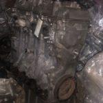ДВС J20A на Suzuki Grant Vitara 2011 г. отправлен в г. Астана через ТК КИТ (экспедиторская расписка № 0053060977)