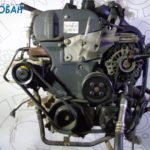 ДВС FXJB на Ford Fiesta 2001-2007 отправлен в г. Караганда через ТК КИТ (экспедиторская расписка № 0053538930)