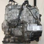 АКПП RE0F06A ( с датч.) NISSAN Liberty PM12 SR20 отгружена в г. Жезказган через ТК КИТ (экспедиторская расписка № 0050060723)