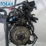 ДВС CG10DE на Nissan Micra (K11E) отгружен в г. Астана через ТК КИТ (экспедиторская расписка № 0051800339)