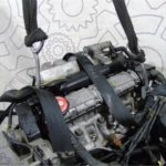 ДВС F3R722 на Renault Laguna 1995 г. отгружен в г. Кокшетау через ТК КИТ