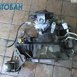 АКПП на Dodge Caravan 2002г. отгружена в г.Павлодар через ТК КИТ (экспедиторская расписка № 0014475276)