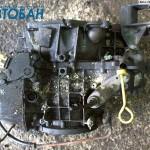 АКПП CD4E на Форд Мондео 1995 г. отправлена в г. Костанай через ТК КИТ (экспедиторская расписка № 0014648318)