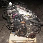 ДВС KF-ZE V6 на Mazda Eneos 500 1994г. отправлен в г.Павлодар через ТК КИТ (экспедиторская расписка № 0014536478)