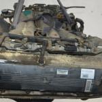 ДВС 2TZ на Тойоту Превиа 1992 г. отправлен в г. Астану через ТК КИТ (экспедиторская расписка № 0014001824)