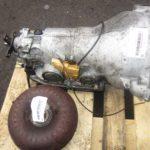 АКПП 722.365 на MB W124 E500 1995 г. отгружена в г. Актау через ТК КИТ (экспедиторская расписка № 0017971438)