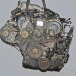 ДВС 6A12 SOHC ГРМ R на MITSUBISHI Legnum EA4W 1997г. отгружен в г. Усть-Каменогорск через ТК КИТ (экспедиторская расписка № 0018641864)