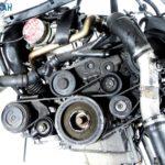 ДВС M47N (204D4) на BMW 320D 2003 г. отгружен в г. Экибастуз через ТК КИТ (экспедиторская расписка № 0051058276)