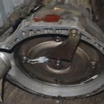 АКПП на Nissan TERRANO LBYD21 отправлена в г.Балхаш через ТК КИТ (экспедиторская расписка № 001411050)