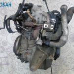 ДВС AXC на VW Transporter 5 2004 г. отгружен в г. Кокшетау через ТК КИТ (экспедиторская расписка № 0052441766)