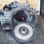 АКПП FDH на VW Гольф 2002 г., отправлена в г. Астана через ТК КИТ (экспедиторская расписка №0015035078)