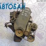 ДВС AEX на VW Гольф 3 1997 г. отгружен в г. Караганда через ТК КИТ (экспедиторская расписка № 0014663158)