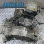 АКПП на VW Sharan 1998 г. отгружена в г. Алматы через ТК КИТ (экспедиторская расписка № 0017747049)