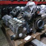 ДВС 2.2 CDI 646.986 на Mercedes Sprinter 2008 г. отгружен в г. Усть-Каменогорск через ТК КИТ (экспедиторская расписка № 0018751025)