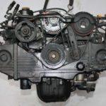 ДВС EJ20E на Subaru Legasy 1996 г. Отгружен в г. Семей через ТК КИТ (экспедиторская расписка № 0019245135)