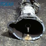 МКПП 5 ст. в сборе с раздаткой на Nissan Terrano 2001 г. отправлена в г. Караганда через ТК КИТ (экспедиторская расписка № 0016010590)