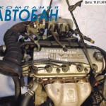 ДВС F18B2 на Хонда Аккорд 2001 г. отгружен в г. Астана через ТК КИТ (экспедиторская расписка № 0014668420)