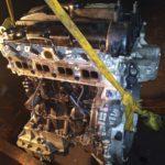 ДВС 651.940 на MB Sprinter Viano 2011 г. отгружен в г. Алматы через ТК Энергия (экспедиторская расписка № 236-1029045)