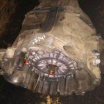 CVT (вариатор) GGS на А4 (B6) 2002 г.в. 2,0 Бi отгружен а г. Караганда через ТК КИТ (экспедиторская расписка № 0017147637)