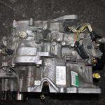 АКПП 55-50SN на Volvo XC70 2006 г. отгружена в г. Кокшетау через ТК КИТ (экспедиторская расписка № 0051634184)