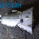 АКПП 722.680 на Mercedes Vito W639 2004-2013 г. отправлена в Усть-Каменогорск через ТК КИТ. Экспедиторская расписка № 0050533936