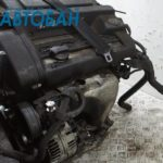 ДВС AKQ на VW Golf 4 отгружен в г. Караганда через ТК КИТ (экспедиторская расписка № 0019479108)