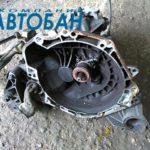 МКПП F17 на Opel Meriva 2004 г. отправлен в г. Кокшетау через ТК КИТ (экспедиторская расписка № 0015787622)