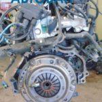 ДВС C18NZ на Opel Vectra A отправлен в г. Аксу через ТК КИТ (экспедиторская расписка № 0016404007)