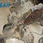 МКПП 5 ст. (в сборе с раздаткой) на Toyota RAV4 2002 г. отправлена в г. Семей через ТК КИТ (экспедиторская расписка № 0016688893).