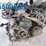 ДВС YD25DDTi на Nissan Pathfinder R51 2008 г. отгружен в г. Усть-Каменогорск через ТК КИТ (экспедиторская расписка № 0019007703)