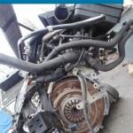 ДВС FXJB на Форд Фьюжен 2007 г. отгружен в г. Алматы через ТК КИТ (экспедиторская расписка № МИНАМТ0012519030)