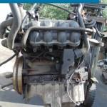 ДВС AZD на VW Гольф4. Отгружен в Костанай