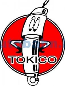 tokico shock absorber